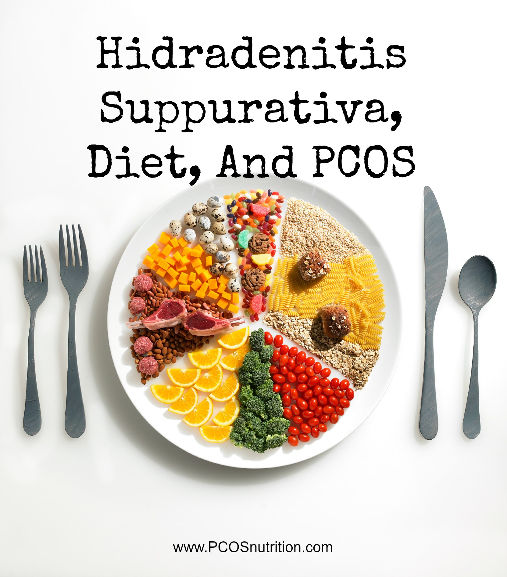 Hidradenitis Suppurativa Diet And Pcos Pcos Nutrition