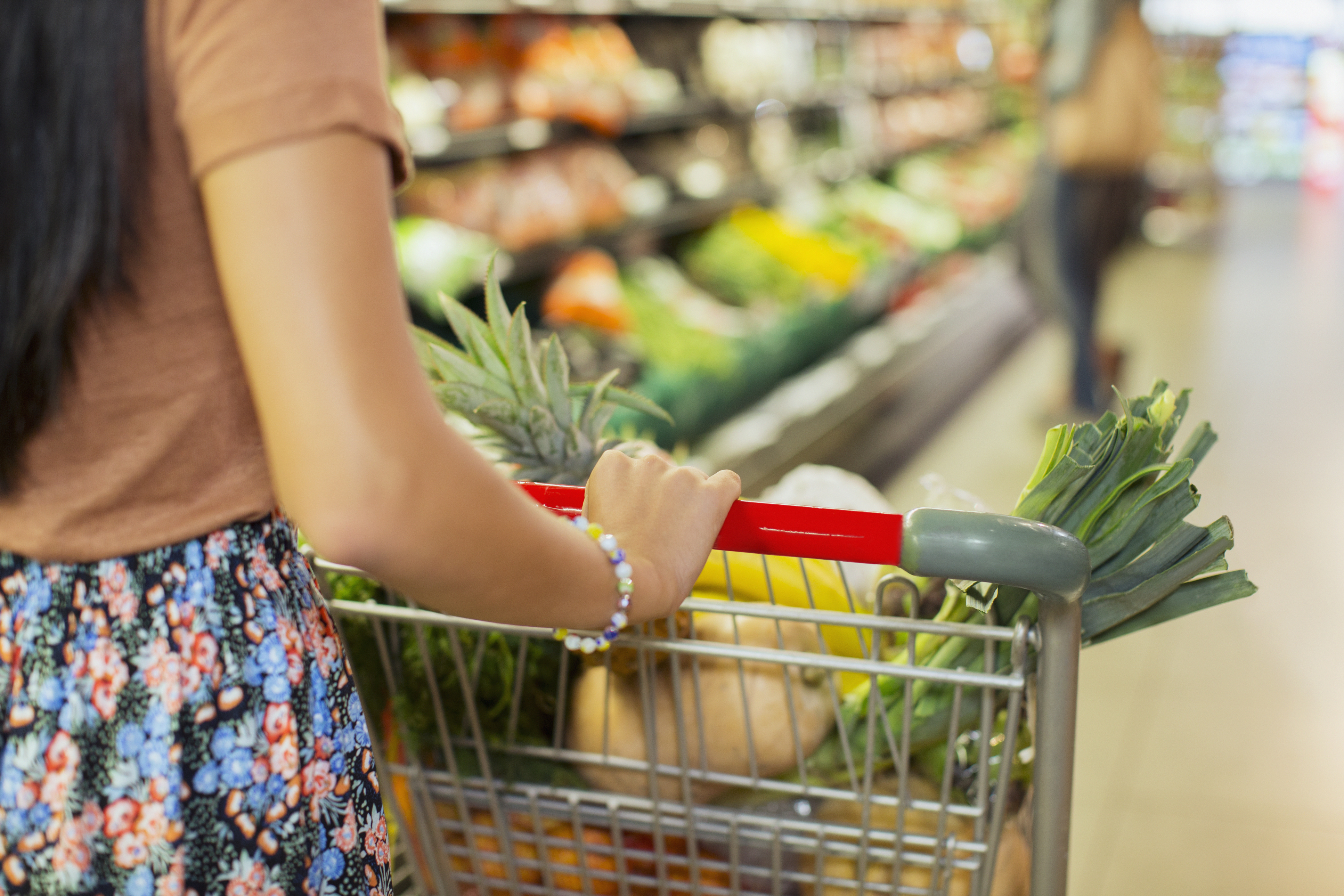 Best Grocery Stores For Unprocessed Foods