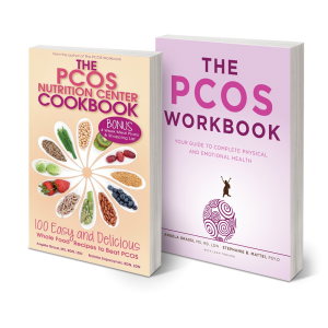 The PCOS Workbook and Cookbook