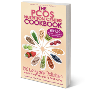 PCOS cookbook recipes