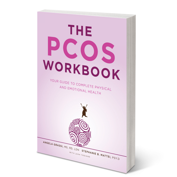 PCOS workbook
