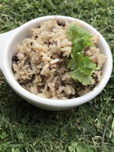hispanic rice pcos