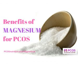 Benefits of Magnesium for PCOS