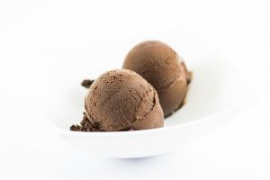 pcos nutrition center dairy free chocolate ice cream