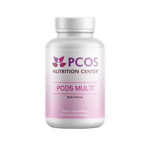 PCOS Multivitamin
