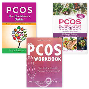 pcos books