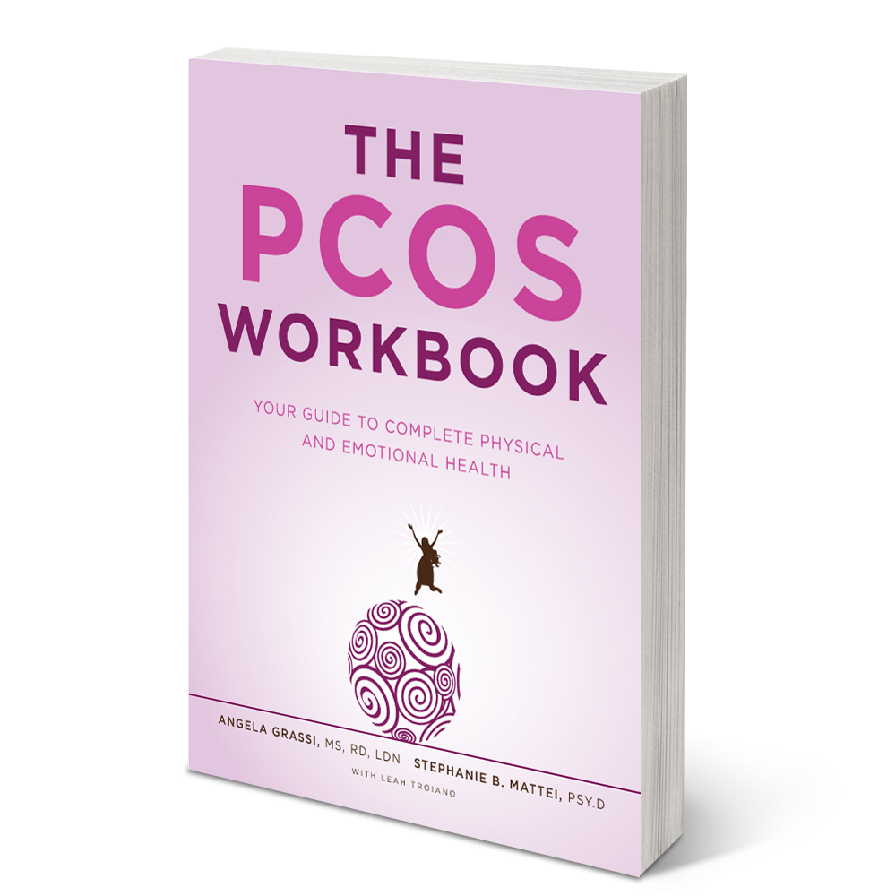 Workbooks receiving love workbook : The PCOS Workbook: Your Guide To Complete Physical And Emotional ...