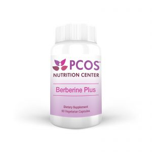 pcos nutrition center berberine
