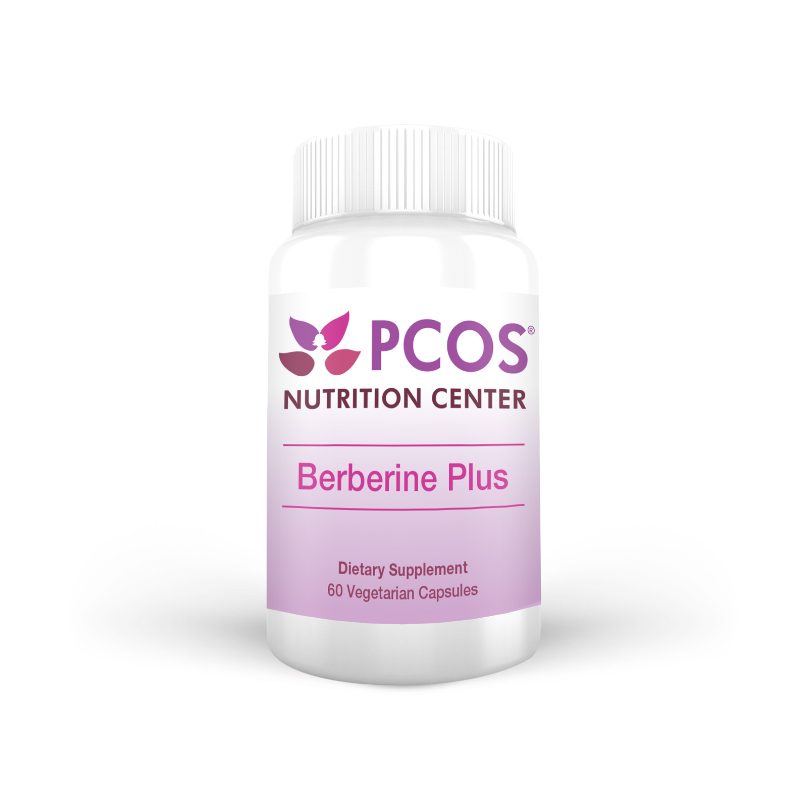 PCOS Nutrition Center Berberine Plus