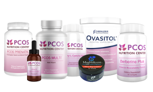 pcos nutrition supplements