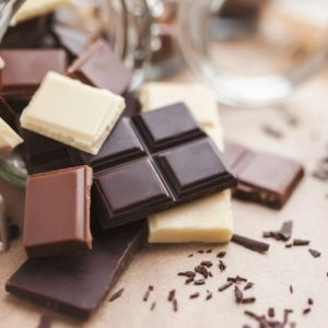 chocolate for pcos