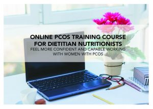 online pcos training course